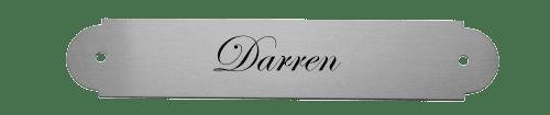 Darren Close