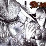 Spawn Commission