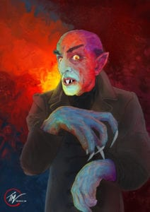 Tony Menzie Art