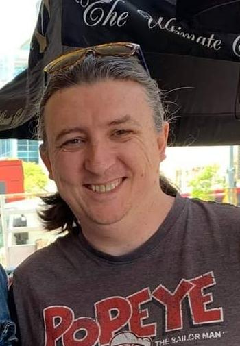 Adam Gillespie