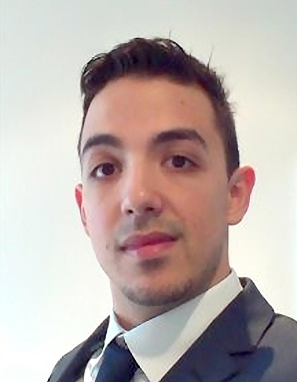 Eric Viola
